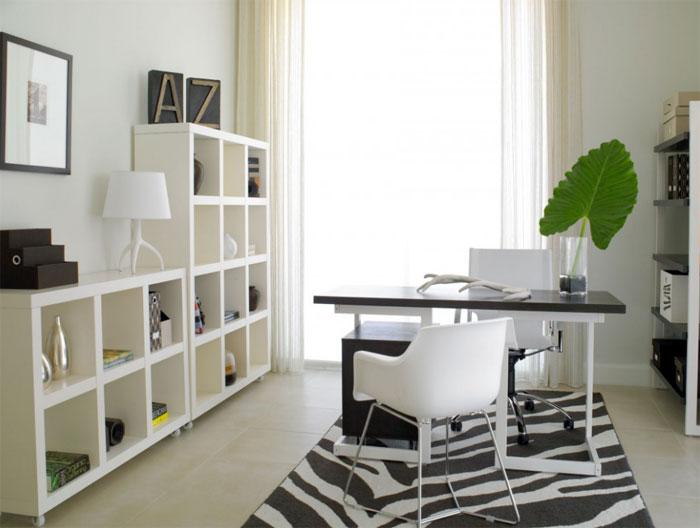 decoracion-de-despachos-modernos1